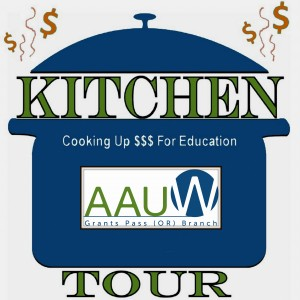 Kitchen Tour Logo